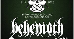 Behemoth to headline Silence Festival IV – 2013 and Line Up Revealed