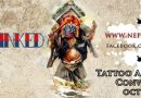 nepal inked 2
