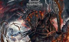 demonic resurrection - the demon king