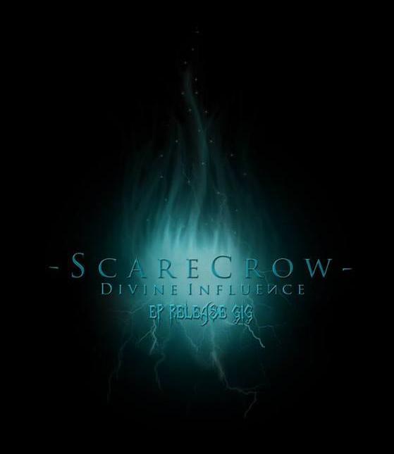 divine influence scare crow ep