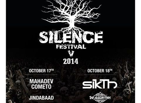 Silence fest 5