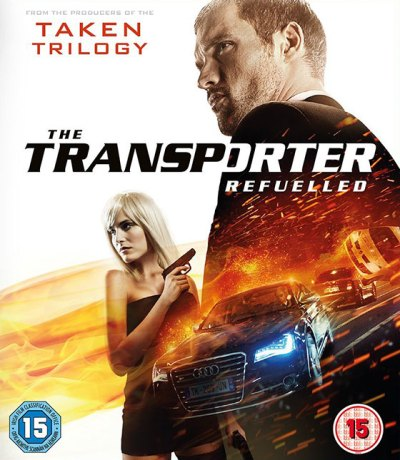 Nerdly » 'The Transporter Refueled' Blu-ray Review