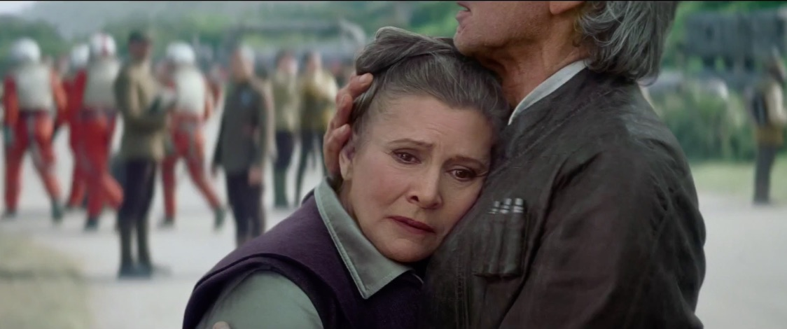 The Lost Episode - Han Got Chewy in the Divorce