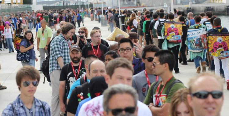 How To: SDCC 2013 Ticket Registration!