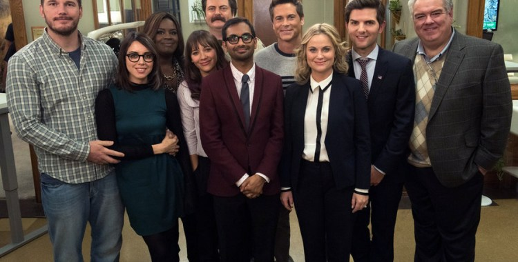 Parks and Recreation: One Last Ride Recap [SERIES FINALE]