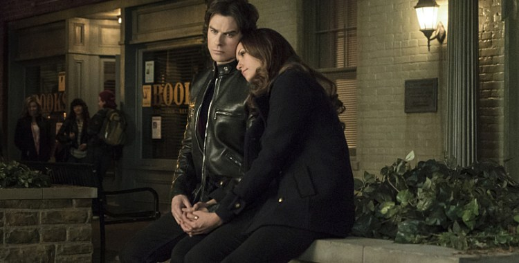 The Vampire Diaries: I Could Never Love Like That Recap