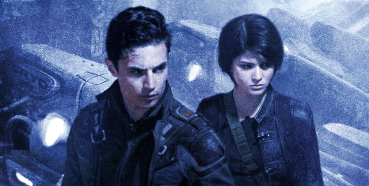 """""""Lockstep"""" is a Hard Sci-Fi Read With Great YA Crossover Appeal"""