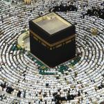Islam pilgram