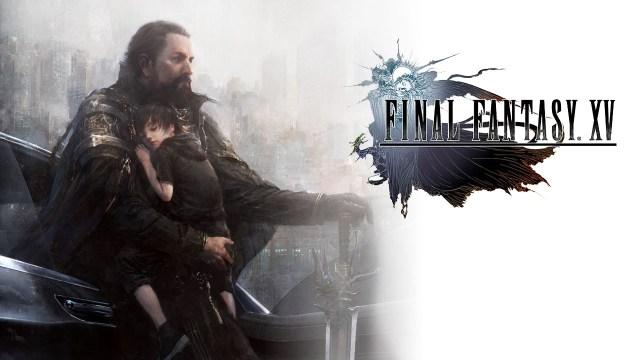 Final fantasy XV dawn