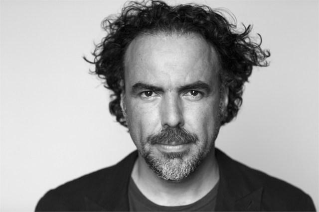 Alejandro-González-Iñárritu