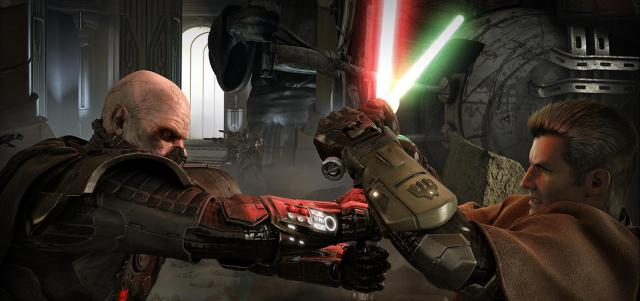 the old republic 2