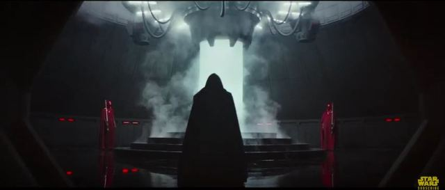Who is this- vader