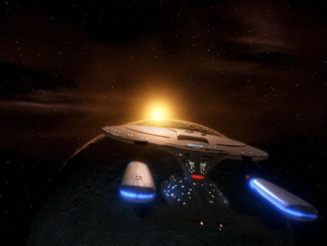 USS_Enterprise-D_flies_off_into_the_sunset