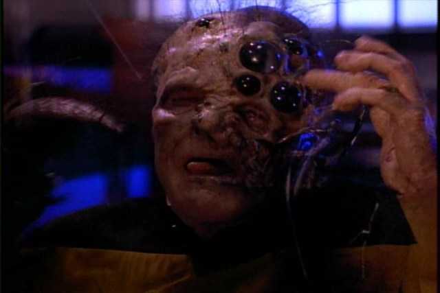 As if the Borg weren't enough nightmare fuel for a lifetime.