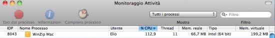 WinZip Mac Edition: lo storico gestore di archivi per Windows arriva anche su Mac