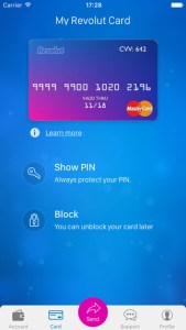 Avoid Bank Charges With Revolut