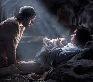 Unto You Is Born This Day, A Savior