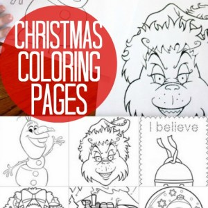 300 x 300 jpeg 38kB, Colouring Of Christmas Printable/page/2 | New ...