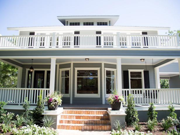 Fixer Upper Exterior And Curb Appeal Ideas Nest Of Posies