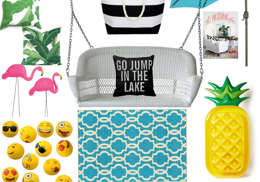 Summertime Outdoor Gift Ideas