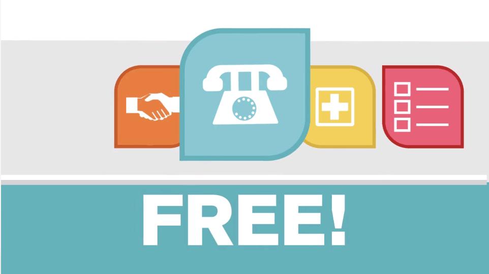 Free! Legal TV Spot