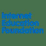 Internet Education Foundation Logo