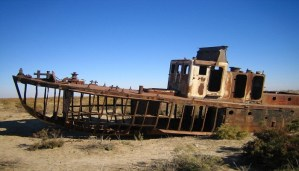 10 Terrifying Places That Will Scare You