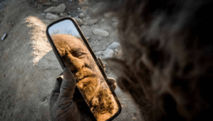 OMG!!! See the horrifying pictures of a man who has not taken shower from last 60 years.