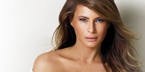 1. Melania Trump hottest pic-Netmarkers