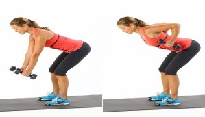 Get rid of the underarm fat and back lump in just 3 weeks with these amazing exercises!!!