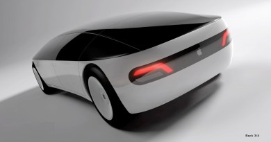 Apple stepping in Automobile industry- Netmarkers