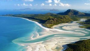 Top 10 Beaches in the world you must visit once