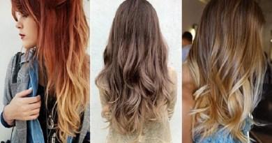 color hair-Netmarkers
