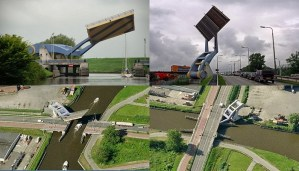Here are the top 10 Strangest Bridges of the World!