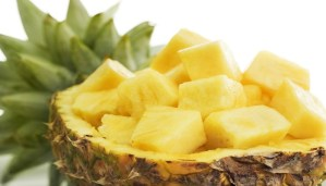 Want to lose weight? Pineapple diet can help!!!