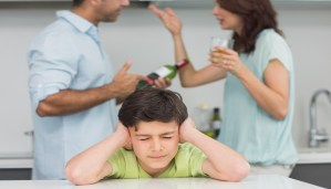 Tips by best Parenting portal: Don't fight in front of the children