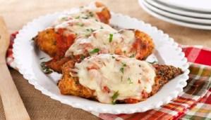 Enjoy the delicious crispy chicken and chicken pot pie recipes!