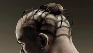 Most weird haircuts existed ever in the world!!!