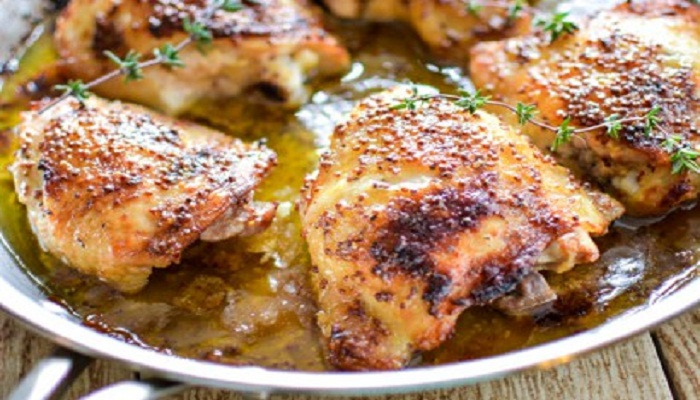 Honey-&-Beer-roasted-chicken-thighs-Netmarkers