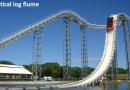 Trending video of 10 most dangerous and amazing theme park rides