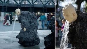 Strangest sculptures around the world