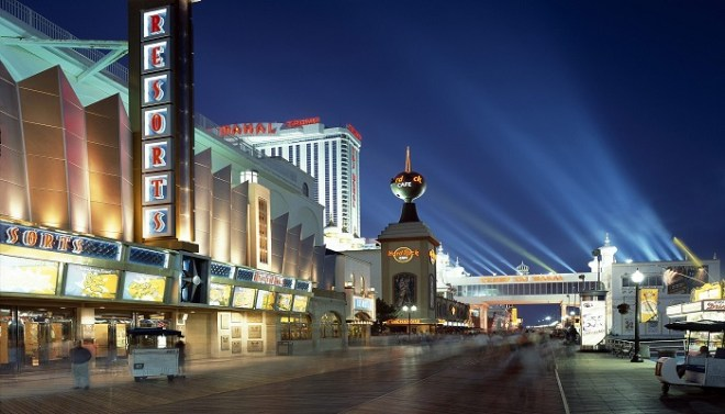 Atlantic City, New Jersey-Netmarkers