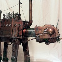 Steampunk-ATAT-and-ATST-Walkers-1