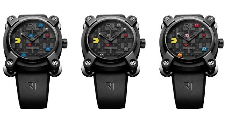 Romain Jerome PAC-MAN Level II