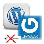 Change WordPress Avatar or Gravatar