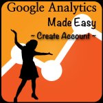 Create New Account in Google Analytics