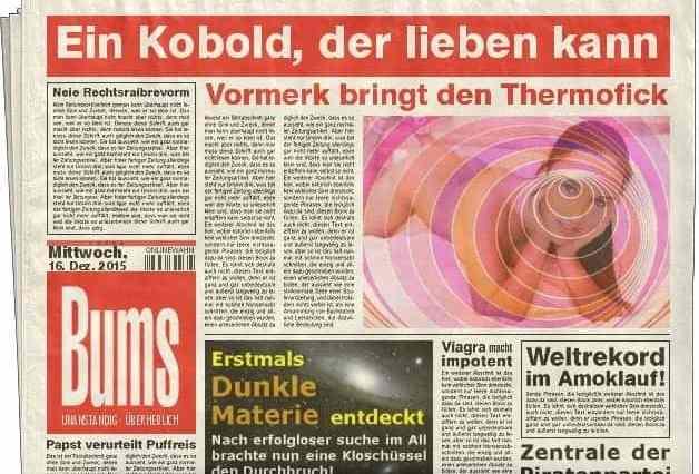 Der neue Thermofick