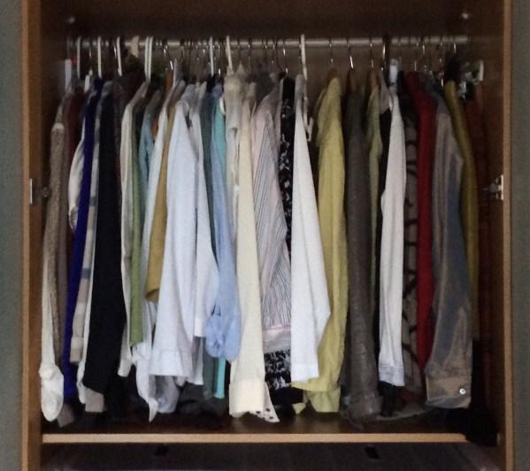 Shop the Closet