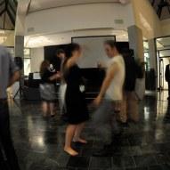 Blurry Dancing 4