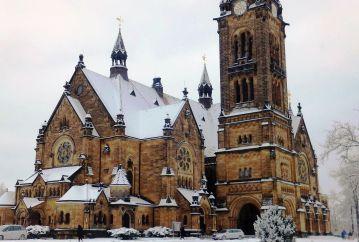 die Garnisonkirche